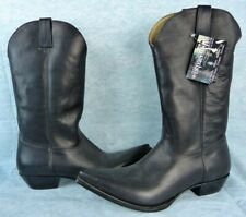 MEXICANA OLD GRINGO Bottes cuir Pointure 45 / 10 UK / 10,5 US