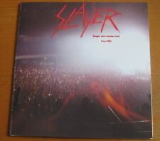 "Slayer - Rare Tracks Volume 4 7"" Vinyl NM Unplayed"