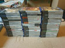 Over 200x Sony Playstation 2 Games, All £4.99 Each With Free Postage