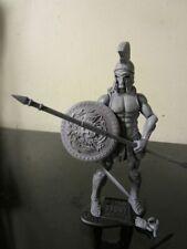 Vitruvian H.A.C.K.S. Wave 01 - Cursed Spartan LOOSE~