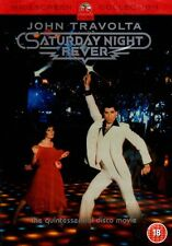 Saturday Night Fever [DVD] John Travolta, Karen Lynn Gorney New and Sealed