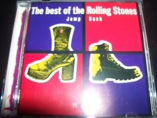 The Rolling Stones Jump Back Very Best Of Greatest Hits CD –Like New