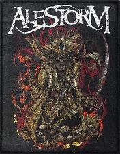 Alestorm - Beer Pirate Patch-keine Angabe #101462