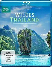WILDES THAILAND   BLU-RAY NEU