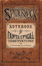 Notebook for Fantastical Observations by Holly Black, Tony Diterlizzi (Other book format, 2005)