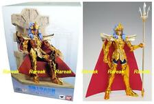 "Bandai Saint Seiya 1/6 Cloth Myth 12"" Crown God of Sea Emperor Poseidon Figure"