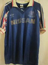 1988-1990 Yokohama F. Marinos Home Football Shirt Tamaño Mediano / 10683