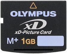 Olympus 1GB xD-Picture Card Card - XD1GB