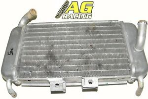Piaggio NRG MC3 50 2003 WC Radiator Speed Fasteners