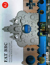 AJ Architects' Journal 01/12/2011 FAT BBC Foster Wilson SEAN GRIFFITHS @NEW@