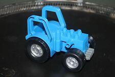 LEGO® Duplo - Tracteur bleu - Engin agricole - Ferme - Traktor - Tractor