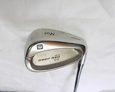 Ladies Wilson Deep Red II Distance Pitching Wedge Women's Flex Graphite Shaft