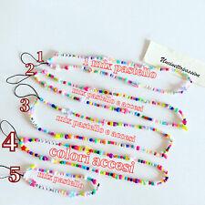 phone beads ciondolo phonestrap charm porta telefono catena phonebead bead