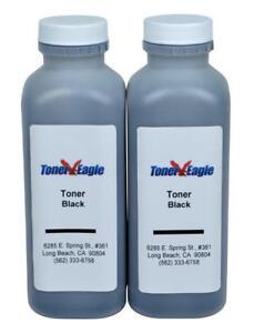 Toner Eagle (2) Refill Kit for Panasonic Panafax UG5530 UG5540 UG5550
