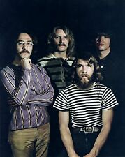 "Creedance Clearwater Revival 10"" x 8"" Photograph no 17"