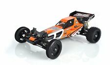 Tamiya 300058628 RC Racing Fighter (DT-03) The Real Bausatz 1:10