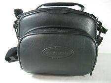 CaseLogic Camcorder Camera Bag, Shoulder Strap, nicely padded, Black