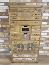 Wooden Cabinet (multi drawer )