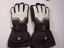Reusch Snow Board Wrist Brace Protection Gloves RtexXt Med (8.5) Spin 2904215