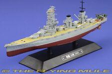 Eaglemoss 1:1100 Fuso-class Battleship IJN Yamashiro