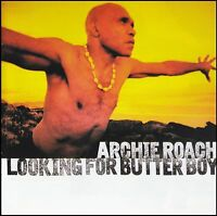 ARCHIE ROACH - LOOKING FOR BUTTER BOY CD ~ ABORIGINAL ~ INDIGENOUS ROCK *NEW*