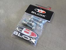 Blox Racing Adjustable Rear Sway Bar End Link Set Honda Civic & Acura Integra