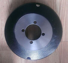 BMW Bremstrommel 4 loch 320 321 326 327 328 335 1939-1947 brake drum 4 bolt
