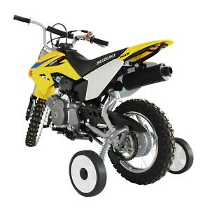 Suzuki DRZ50/70 Training Wheels assembled in Australia trainer wheels MINI MOTO