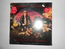Malcolm Tomlinson, Rock & Roll Hermit SEALED Record Lp