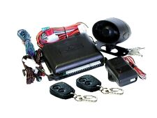 Mongoose M20S Car Alarm&Immobiliser 3 Years Warranty with 2 Remote Control