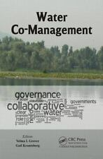 Water Co-Management (2013, Hardcover)