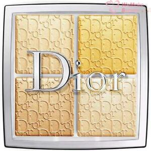 Christian Dior Backstage Glow Face Palette 003 Pure Gold 0.35oz / 10g New In Box