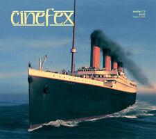 Cinefex 72, Titanic, Dec 1997
