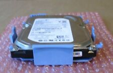 Seagate Barracuda 160 GB Hard Disk Drive 7200 RPM ST3160815AS 9CY132-037 con Caddy