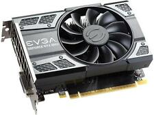 EVGA GeForce GTX 1050 Ti SC GAMING, 04G-P4-6253-KR, 4GB GDDR5, DX12 OSD Support