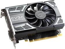 EVGA GeForce GTX 1050 Ti SC GAMING, 04G-P4-6253-KR, 4GB GDDR5, DX12 OSD Support