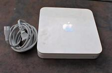Apple Time Capsule 500gb External HDD AirPort Wireless  A1254
