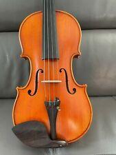 Wunderschöne feine Violine   4/4 Geige (Johann Hammig Markneukirchen?)