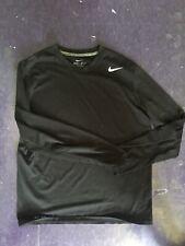 Men's Nike Dri Fit Long Sleeve Medium M