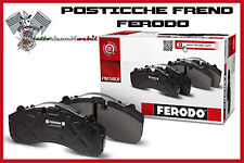 PASTICCHE FRENO FIAT PUNTO (176) 1.7 TD ANT FERODO FDB1160