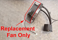 Dell Alienware Area 51 Liquid Water Cooler Cooling Fan Replacement