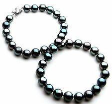 Tahitian Pearl Strand/String Fine Necklaces & Pendants
