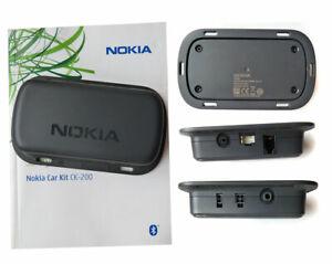 Centralita para Manos libres de coche NOKIA CK-200