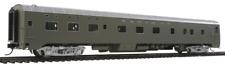 Proto #9348  85' P-S Valley 6-6-4 Sleeper LIGHTED - Santa Fe (Deluxe)