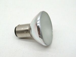 Genuine Philips 6435 GBF Halogen 20-Watt 12-Volt Lamp Light Bulb 20W 12V BA15d