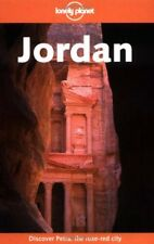 Lonely Planet Jordan By Paul Greenway, Anthony Ham