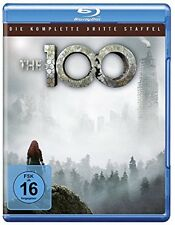The 100 - Staffel 3 Blu-ray - NEU OVP - (the hundred,die hundert)