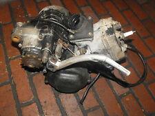 82 Yamaha YZ125 Complete Engine Motor clutch transmission cylinder stator kicker