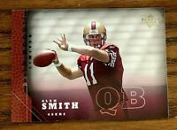 2005 Upper Deck #201 Alex Smith RC - 49ers