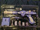 Takara Tomy Transformers Masterpiece MP-29 Destron  Laserwave Shockwave